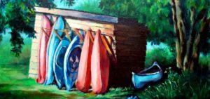Muskoka Chautauqua Artists in Residence Program