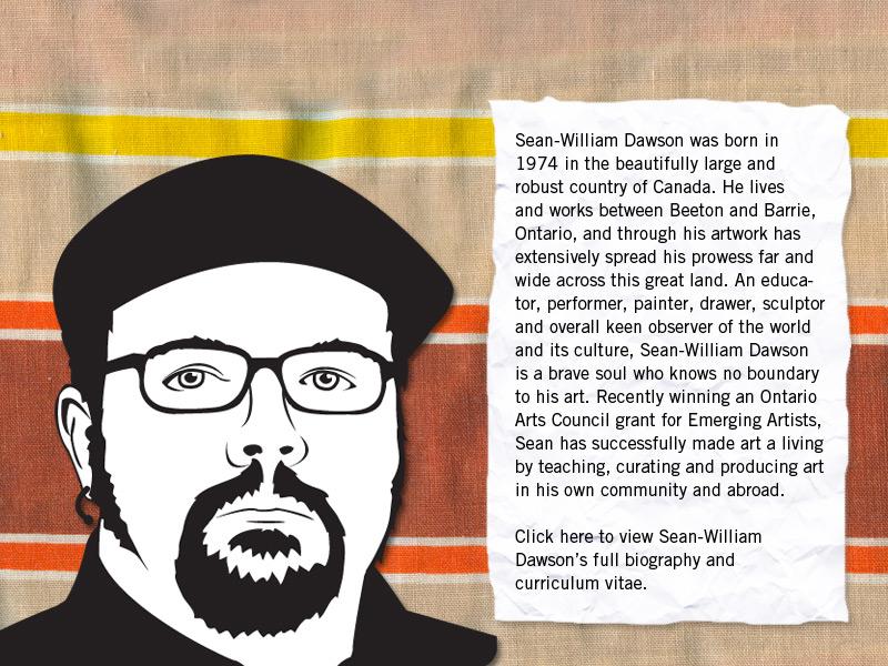 SeanWilliamDawson-Bio