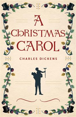 Image result for a christmas carol charles dickens